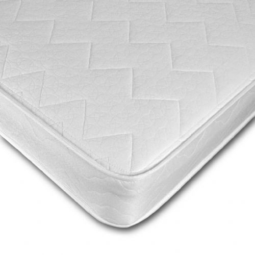 Airsprung Trizone Memory Single Size Mattress